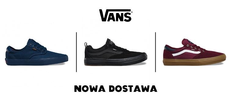 Vans 2k16 Shoes